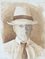 Hugo Alfvén var Tibblebo i många år